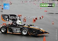 VDI-Racing-Camp OWL 2019 powered by norelem